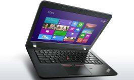 Biznesowe laptopy od Lenovo – który wybrać?