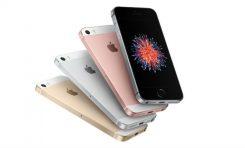 Apple podwaja ilość pamięci wewnętrznej w iPhonie SE i iPadzie Mini 4