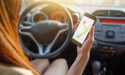 Jak Samsung S7 może pomóc przy podróżowaniu samochodem?