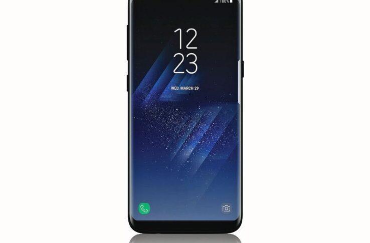 Kolejny przeciek ukazuje Samsunga Galaxy S8 w jego pełnej krasie