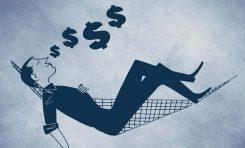 Jak inwestować, by w rok zarobić 122%?