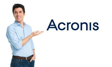 Wyniki konkursu back-up Acronis