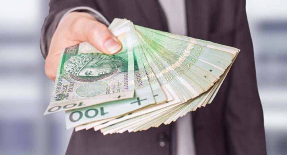 Szybkie pożyczki-chwilówki nadal cieszą się ogromną popularnością