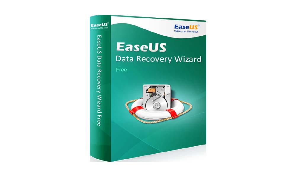 Odzyskiwanie danych z programem od EaseUS