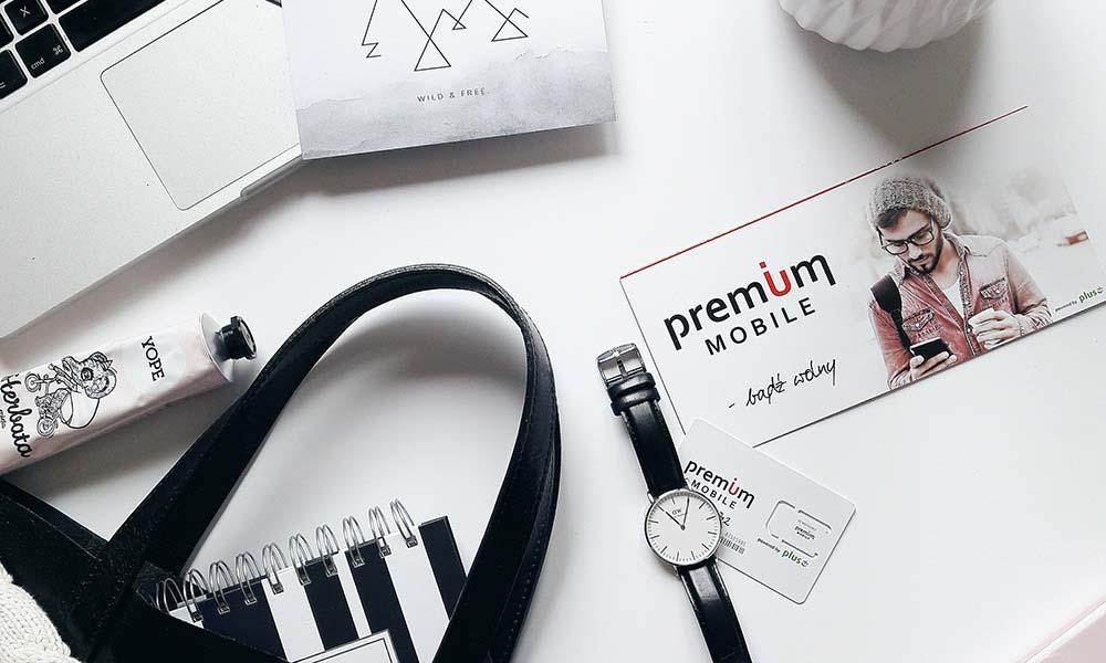 Premium Mobile – czy warto skorzystać z oferty nowego operatora?