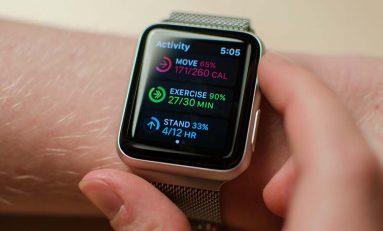 Czym smartwatch różni się od tradycyjnego zegarka?