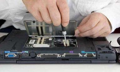 Serwis laptopów - Regulservis.pl