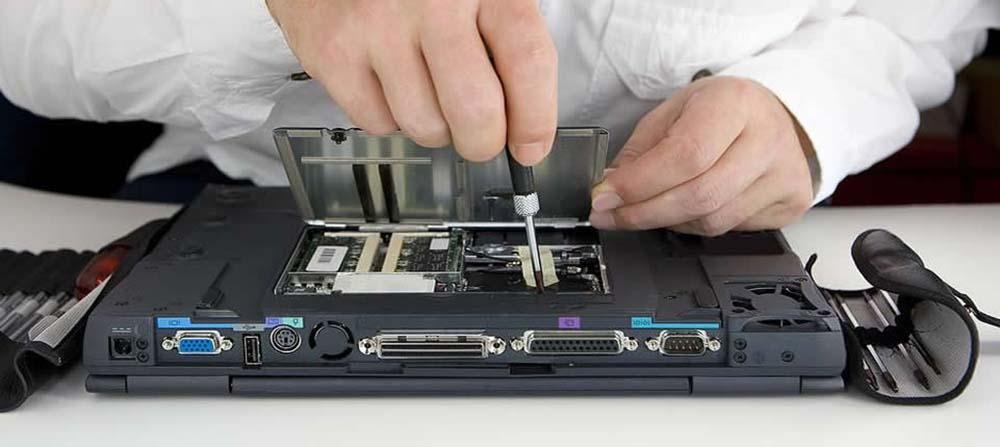 Serwis laptopów – Regulservis.pl