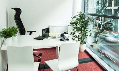 Zaczynasz organizować szkolenia? Sprawdź, czy biura serwisowane są dla Ciebie!