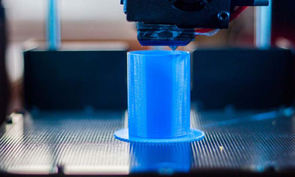 Dlaczego druk 3D jest tak kosztowny?