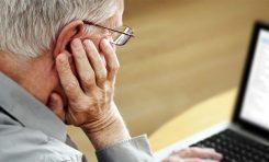 75-latek dorabiał do emerytury na szyfrowaniu cudzych danych