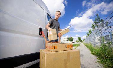 Innowacyjne podejście do przesyłek kurierskich
