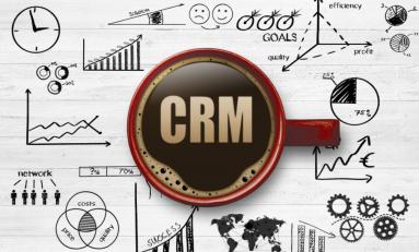 System CRM jako narzędzie do zarządzania handlowcami
