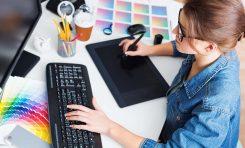 Projektowanie ulotek, teczek firmowych i papeterii – zadanie dla profesjonalistów