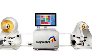 Maszyny do druku cyfrowego etykiet