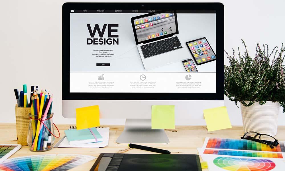 Zalety Responsive Web Design