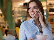 Telefony dla wymagających