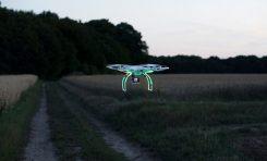 Mini drony - propozycja dla każdego