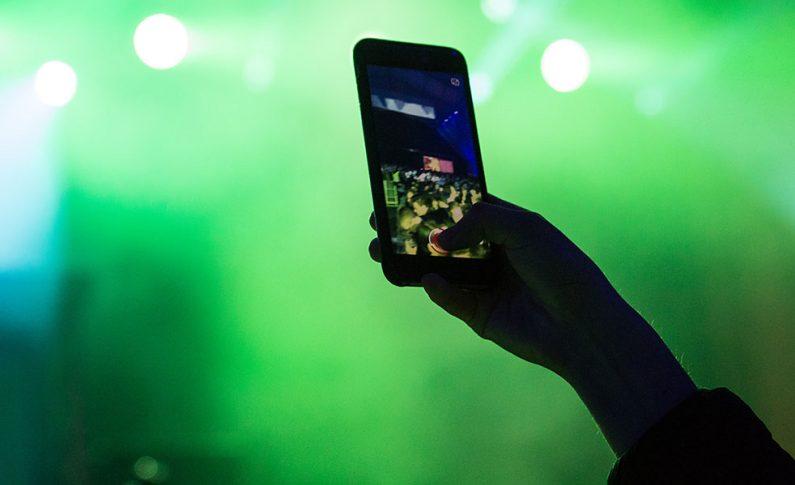 Nadchodzące premiery smartfonów - Samsung Galaxy S9, LG G7 i inne