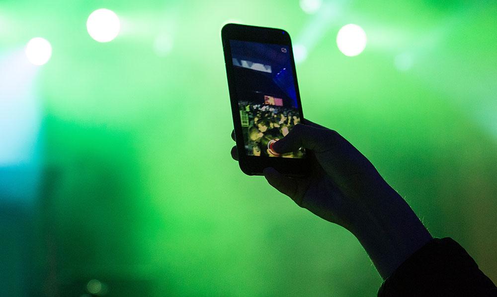 Nadchodzące premiery smartfonów – Samsung Galaxy S9, LG G7 i inne