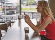 LTE w smartfonie - nie tylko do social media