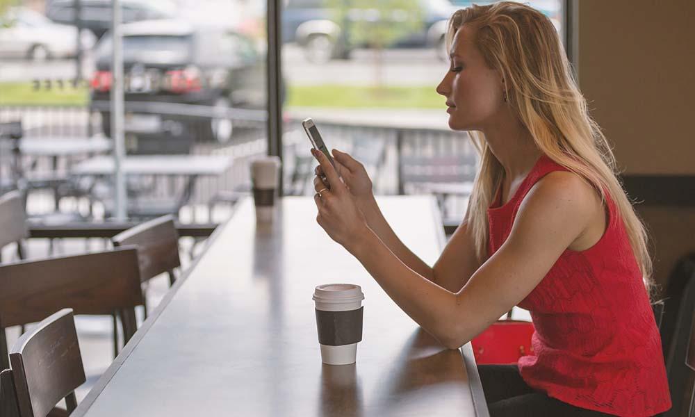 LTE w smartfonie – nie tylko do social media