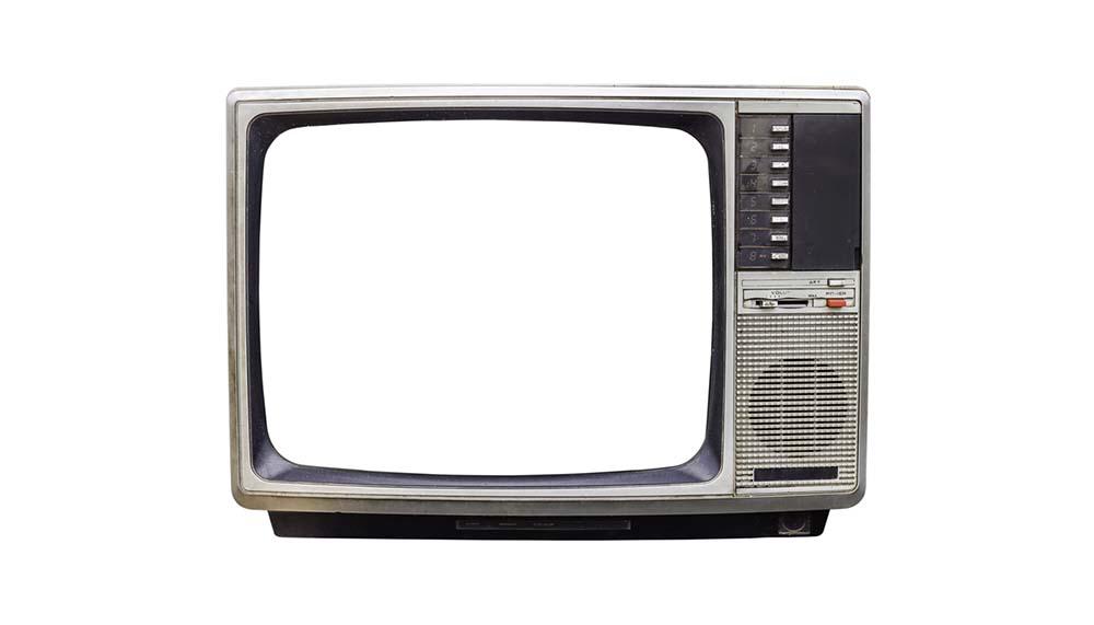 Wady telewizji naziemnej