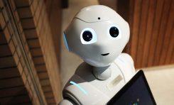 Robot w klatce? Universal Robots produkuje takie, których odgradzać nie trzeba
