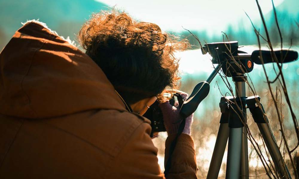 Jaki wybrać statyw do kamery?