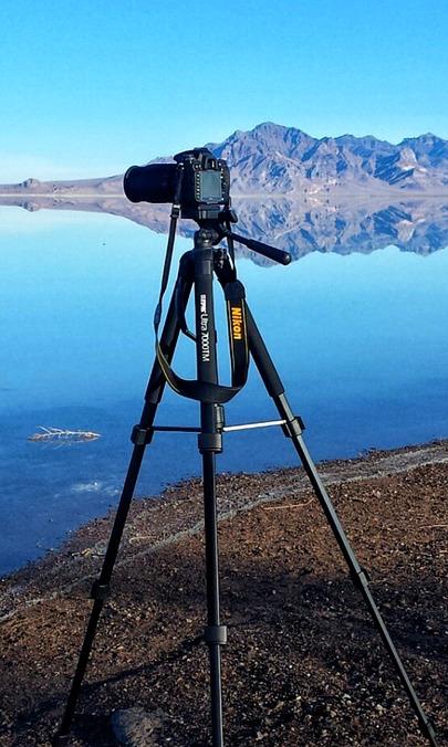 urządzenie do stabilizowania kamery