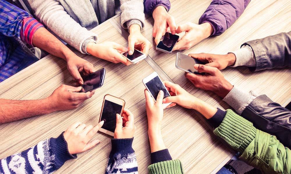Smartfon – najważniejsze parametry