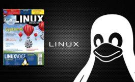 Co nowego w Linux Magazine w październiku?