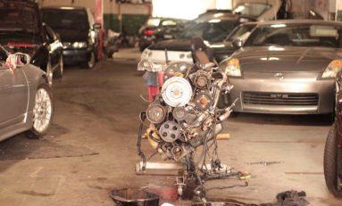 Sprawdzenie auta przez zakupem uchroni przed problemami