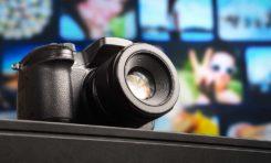Ranking aparatów fotograficznych 2018 - Sony, Canon, Nikon, Olympus