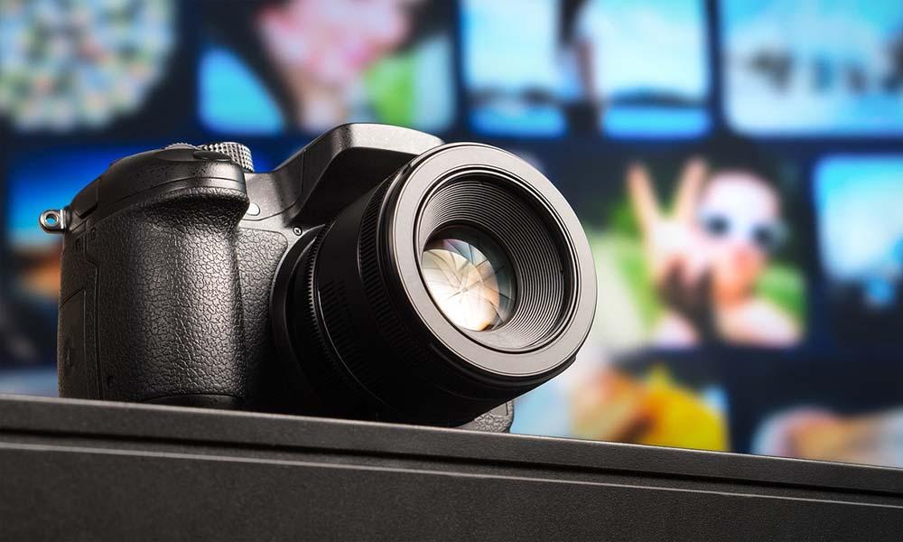 Ranking aparatów fotograficznych 2018 – Sony, Canon, Nikon, Olympus