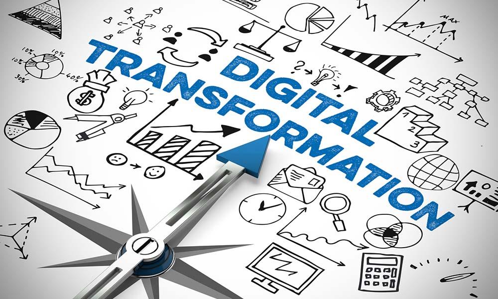 Czym jest transformacja cyfrowa?