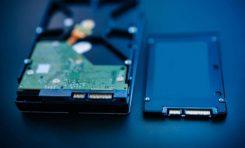 Dlaczego dyski SSD do laptopów są droższe?