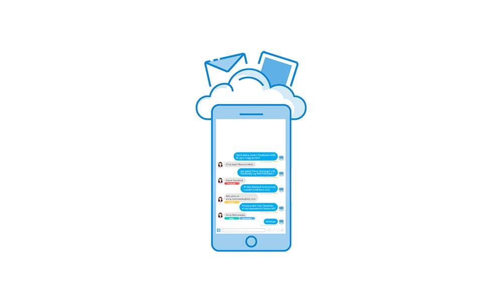 Chatbot na Messengerze – jak możesz go wykorzystać w swoim Biznesie
