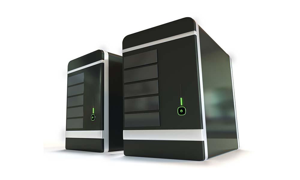 Największe zalety serwerów dedykowanych