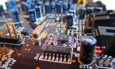 Opakowania antystatyczne do wysyłki i przechowywania elektroniki