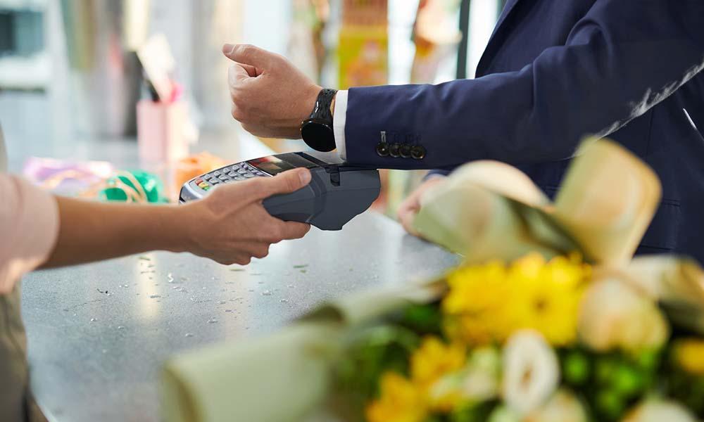 Jak technologia wpływa na robienie zakupów?