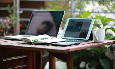 Bateria do laptopa na dobrym poziomie