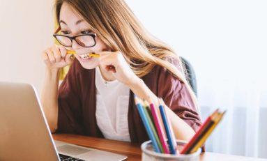 Jak połączyć naukę języka angielskiego z prowadzeniem firmy?
