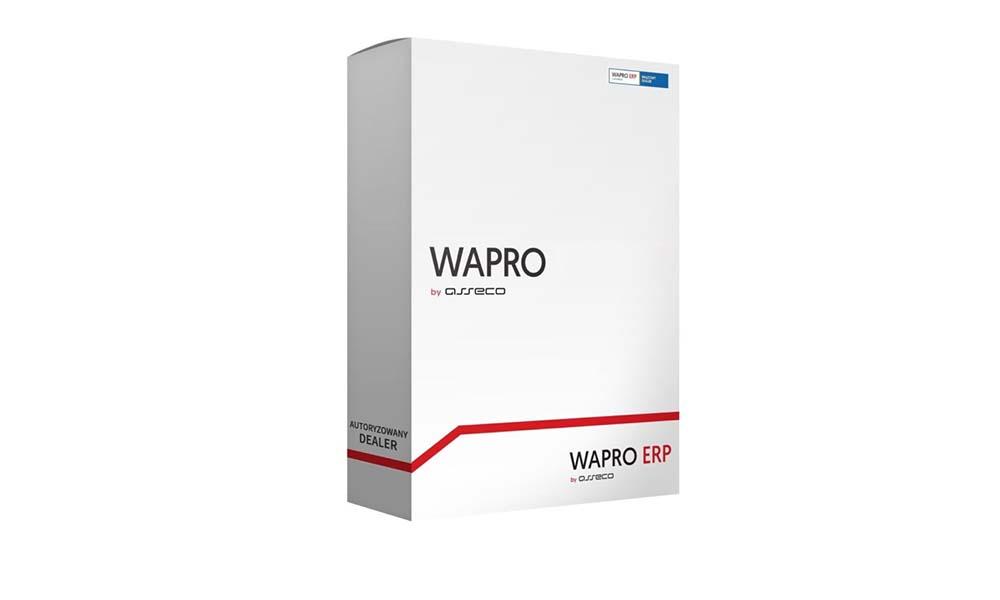 Wapro ERP – prowadzenie firmy może być jeszcze łatwiejsze!