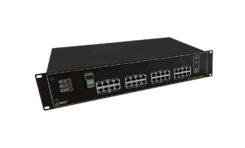 Zasilacze PoE i technologia Power over Ethernet