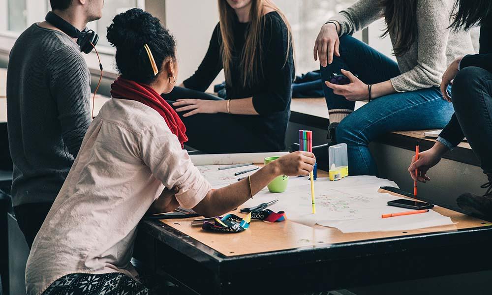 Skuteczne projektowanie innowacji – sztuka Design Thinking