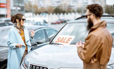Kupno używanego auta. Jak technologia pomoże uniknąć problemów?
