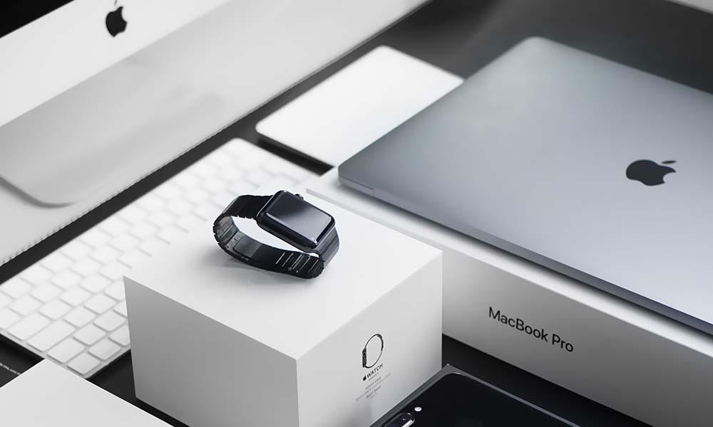 Naprawić Apple i nie martwić się