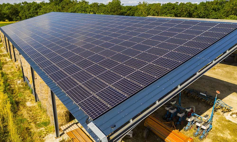 Elektrownie słoneczne bezakumulatorowe