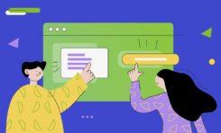 O czym pamiętać tworząc pierwszą stronę internetową?